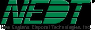 New England Disposal Technologies Logo