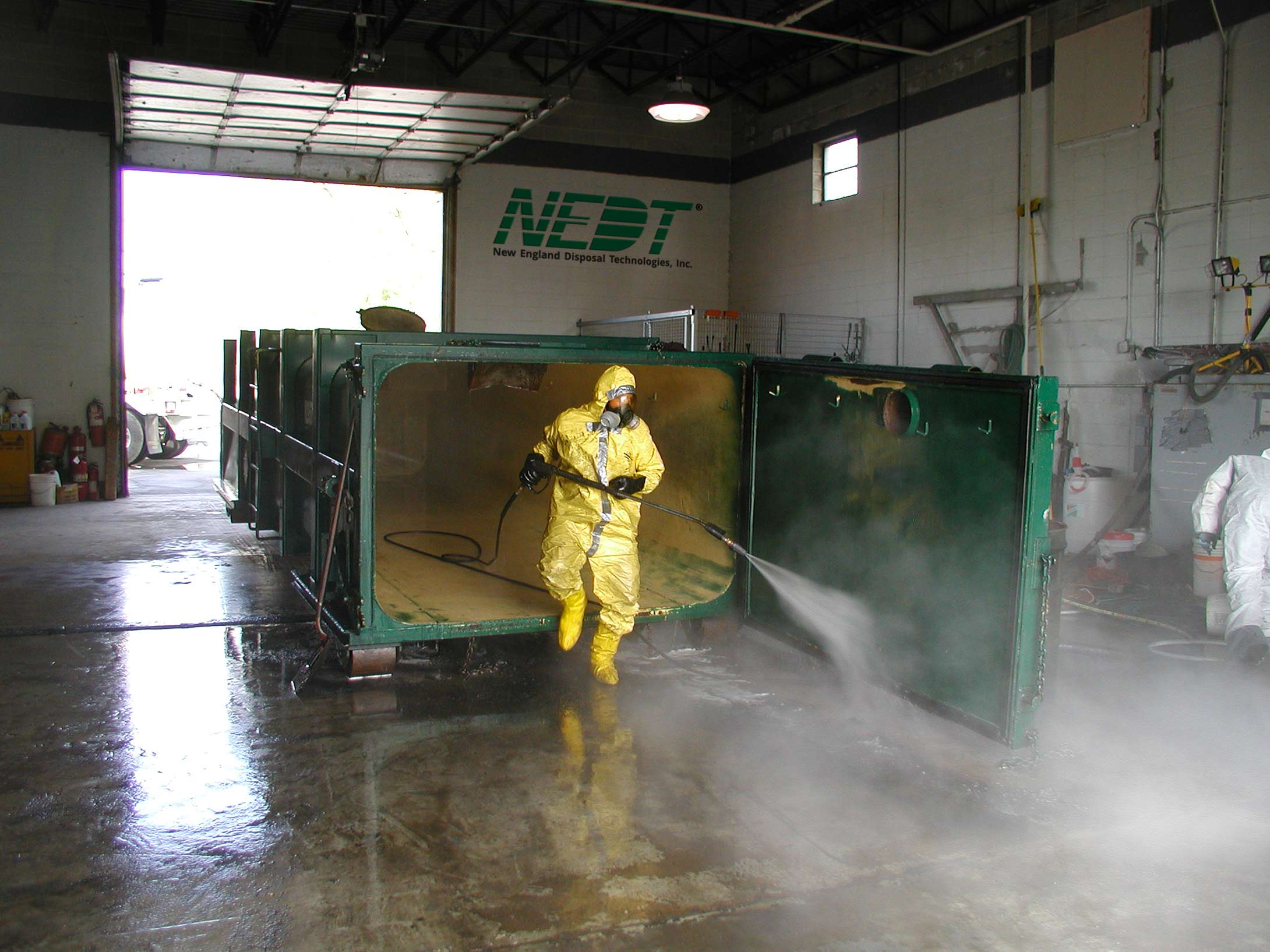 Pressure Washing _ Industrial Cleaning