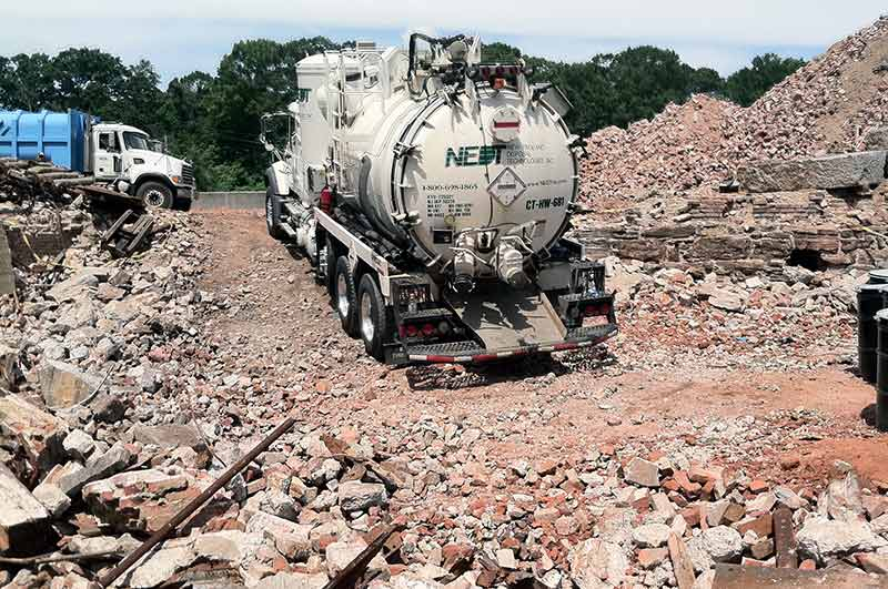 Vactor Excavation Services